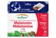 Vignette du produit Jamieson - Melatonine-3 dissolution rapide 3 mg, chocolat menthe, 30 unités