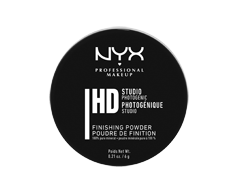 Image du produit NYX Professional Makeup - Poudre de finition Studio, 2,65 g, Translucent Finish