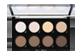 Vignette 2 du produit NYX Professional Makeup - Palette professionnelle pour illuminer et accentuer les contours, 1 unité