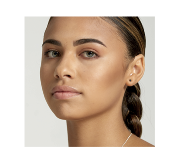 Image 7 du produit NYX Professional Makeup - Palette professionnelle pour illuminer et accentuer les contours, 1 unité