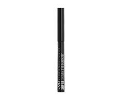 Image du produit NYX Professional Makeup - Feutre ligneur ultra fin pour les yeux, 1,1 ml