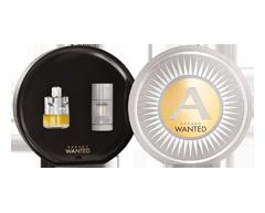 Image du produit Azzaro - Coffret Wanted, 2 unités