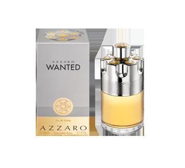 Azzaro Wanted eau de toilette, 150 ml
