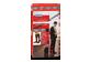 Vignette du produit Personnelle - Chaussettes de contention opaques, 1 unité, Homme, Noir, Moyenne