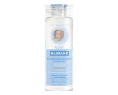 Image du produit Klorane - Bébé - Eau nettoyante micellaire sans rinçage, 500 ml