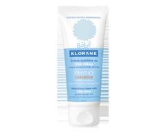 Image du produit Klorane - Bébé - Nutrition crème au cold cream , 40 ml
