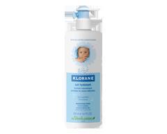 Image du produit Klorane - Bébé - Lait hydratant, 500 ml