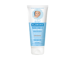 Image du produit Klorane Bébé - Cold Cream baume corps, 200 ml