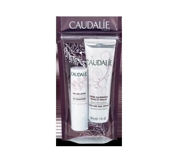 Image 2 du produit Caudalie - Duo Hiver coffret-cadeau, 2 unités