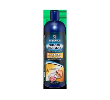 Revitalisant reflets bleutés à l'huile d'argan, 500 ml