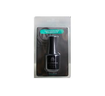 Liquide protecteur pour cuticules, 1 unité