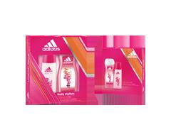 Image du produit Adidas - Fruity Rhythm coffret, 2 unités