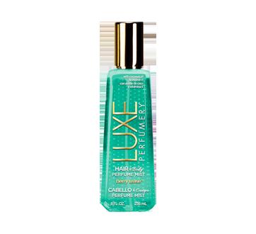 Luxe Perfumery brume parfumée corps et cheveux, 236 ml, Berry Tease