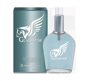 Gladiator eau de toilette, 100 ml