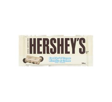 Hershey's biscuits et crème, 100 g