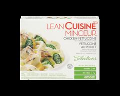 Image du produit Cuisine Minceur - Fettuccine au poulet, 237 g
