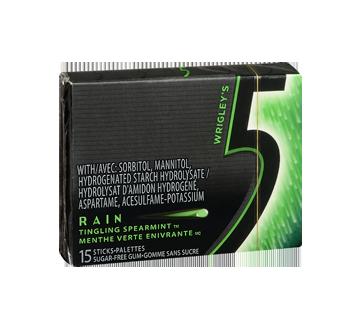 Image 2 du produit 5 - Rain gomme, 15 morceaux, menthe verte enivrante