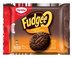 Image du produit Christie - Fudgee-O sac original biscuits, 303 g