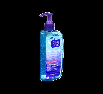 Image 2 du produit Clean & Clear - Night Relaxing nettoyant visage action profonde, 240 ml