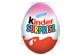 Vignette du produit Ferrero Canada Limited - Kinder Surprise rose, 20 g