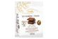 Vignette du produit Freddo - Les Minces chocolat au lait, 100 g, sel de mer