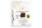 Vignette du produit Freddo - Les Minces chocolat noir, 100 g, sel de mer