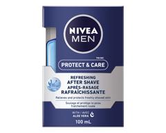 Image du produit Nivea Men - Lotion après-rasage Originals