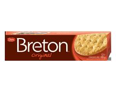 Image du produit Les Aliments Dare Limitée - Breton Original, 225 g