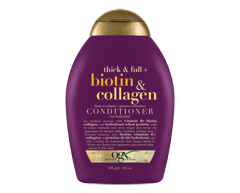 Image du produit OGX - biotine et collagène, revitalisant , 385 ml