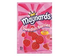 Image du produit Maynards - Swedish berries, 185 g