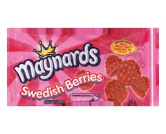 Image du produit Maynards - Swedish Berries, 64 g