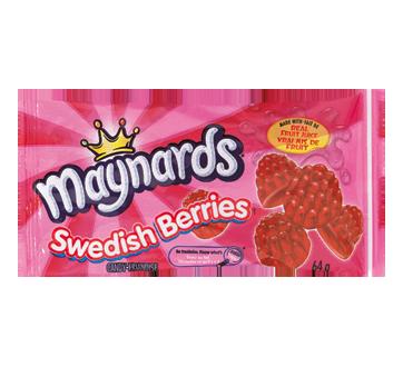 Swedish Berries, 64 g