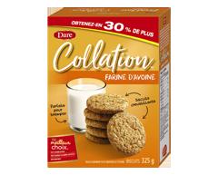 Image du produit Les Aliments Dare Limitée - Collation biscuits, 325 g, farine d'avoine