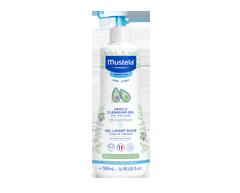 Image du produit Mustela - Gel lavant doux, 500 ml