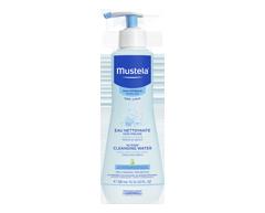 Image du produit Mustela - PhysiObébé fluide nettoyant sans rinçage, 300 ml