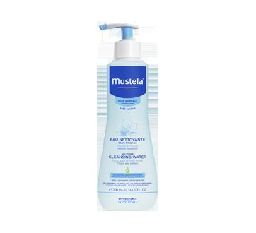 Eau micellaire nettoyante sans rinçage, 300 ml
