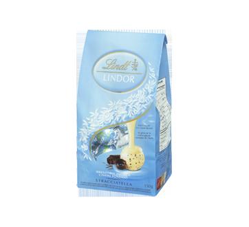 Lindor Stracciatella chocolat blanc, 150 g