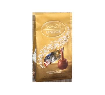 Image 2 du produit Lindt - Lindor l'Infini Fondant assorti, 150 g