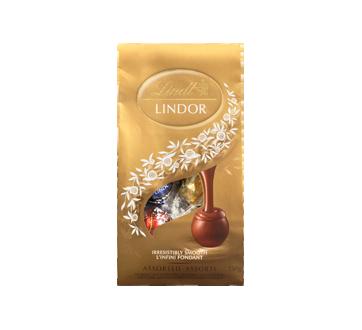 Image 3 du produit Lindt - Lindor l'Infini Fondant assorti, 150 g