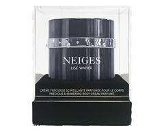 Image du produit Lise Watier - Neiges crème précieuse scintillante parfumée pour le corps, 95 ml