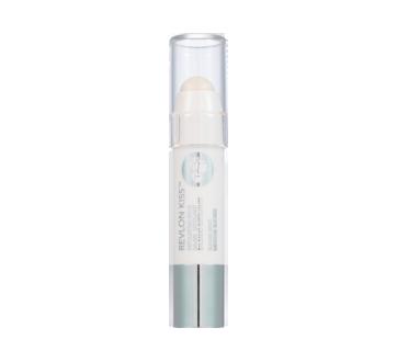 Revlon Kiss baume exfoliant pour les lèvres, 2,6 g, menthe sucrée