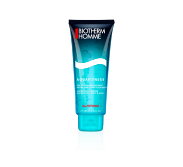 Aquafitness gel douche, 200 ml