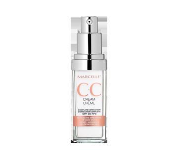 CC Crème FPS 35 , 30 ml