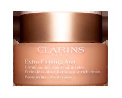 Image du produit Clarins - Extra-Firming Jour crème riche fermeté anti-rides, 50 ml, peaux sèches