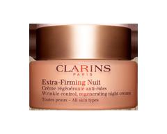 Image du produit Clarins - Extra-Firming Nuit crème régénérante anti-rides, 50 ml