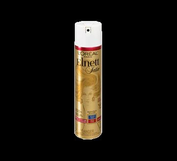 Elnett Satin fixatif, 250 ml, cheveux colorés