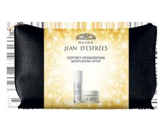 Image du produit Jean d'Estrées - Hydratation coffret, 4 unités