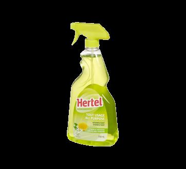 Tout usage, 700 ml, citron
