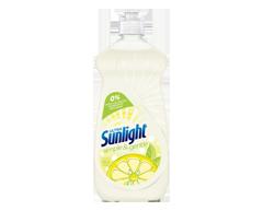 Image du produit Ultra Sunlight - Liquide à vaisselle, mains régénérées