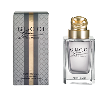 Made to Measure eau de toilette, 90 ml – Gucci   Parfum homme   Jean ... b33300bfda6